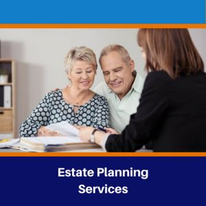 Estate Planning Services