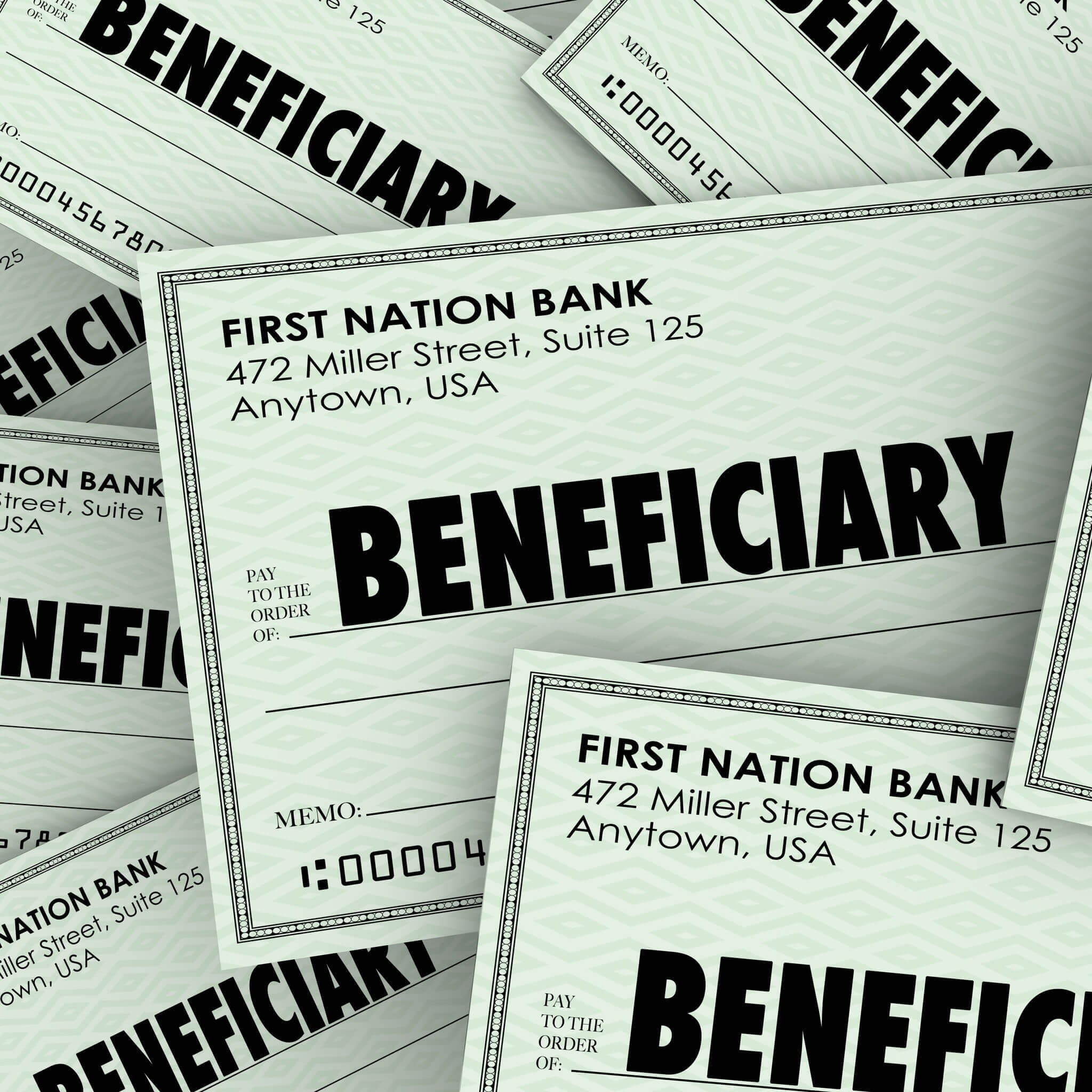 Beneficiary Designations and the SECURE Act Basics